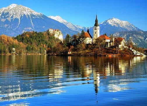 Click To See World Most Beautiful Place In Europe