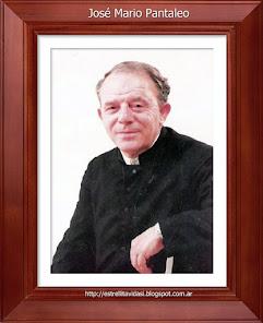 José Mario Pantaleo 1915-1992