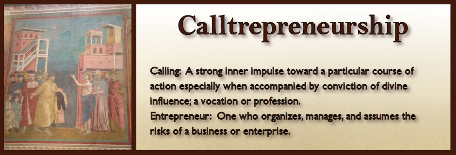 Calltrepreneurship