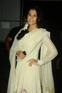 Tapsee at OKUP Audio (4)