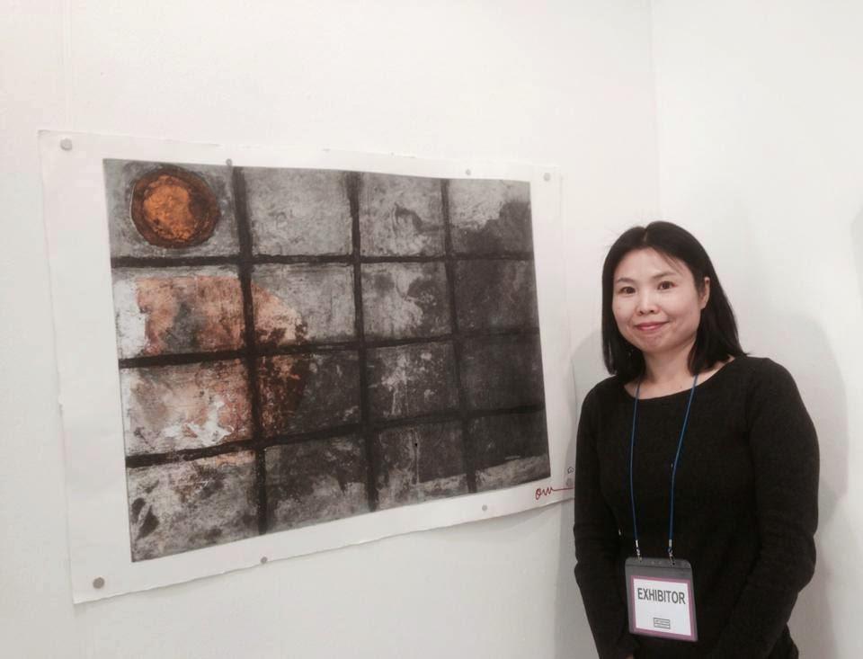 Gravat a Art Edition Seul del 13 al 16 de novembre 2014