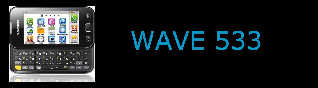 Wave 533 Samsung GT-S5330 Jogos Aplicativos Temas Downloads