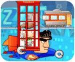 Game siêu nhân cứu nạng