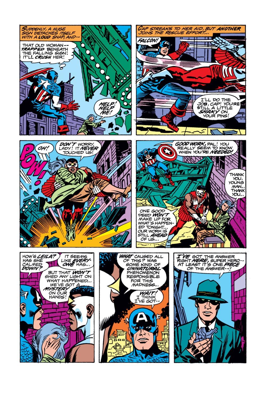 Captain America (1968) Issue #193 #107 - English 10