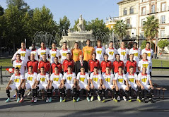 Plantilla Sevilla F.C. 2012-2013