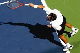 10 correções para Saque e Smash no Tenis