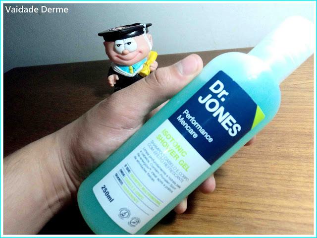 Isotonic Shower Gel Dr. Jones