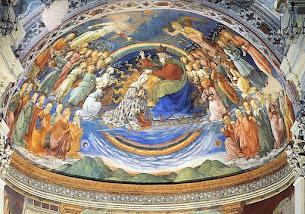 Ave Regina Caelorum –The Queenship of Mary