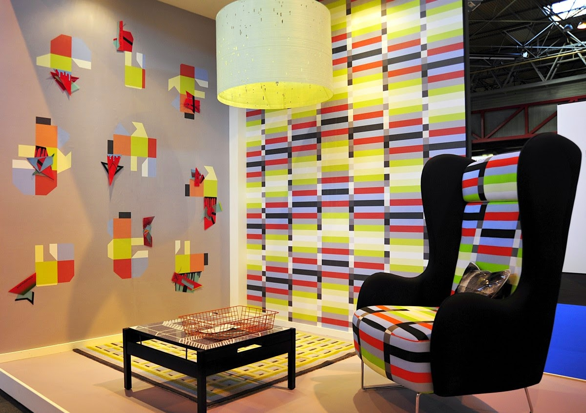 Nice Interior Design Trends for 2014