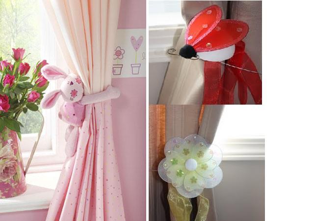 Disenyoss decoracion todo cortinas - Cortinas nina dormitorio ...