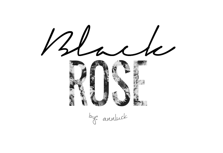 Black Rose by Annluck