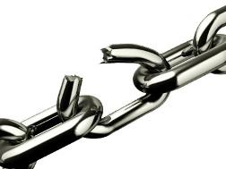 kesalahan perayapan broken link blog
