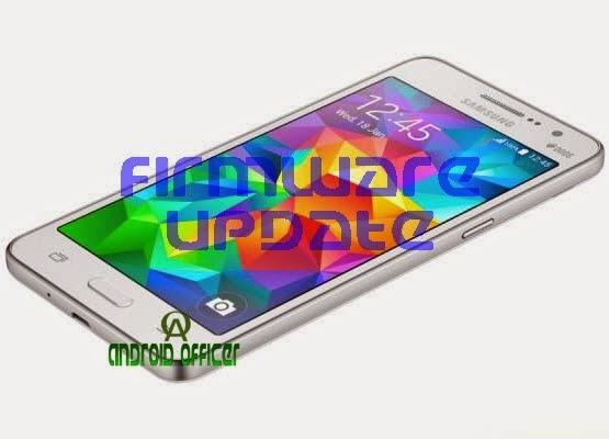 Samsung Galaxy Grand Prime SM-G530MU