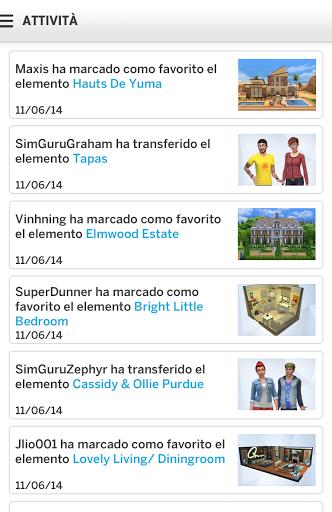 Información sobre los sims 4 - Página 5 Unnamed