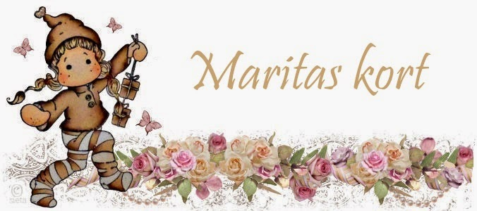 Marita`s kort