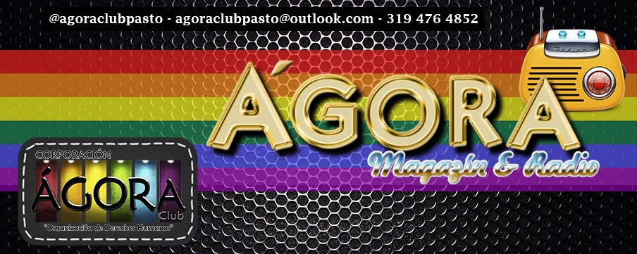 "ÁGORA Club - ""Organización de Derechos Humanos"""