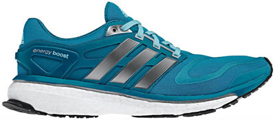 adidas Energy Boost zapatillas azules