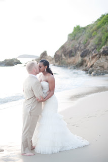 Lime Tree Beach weddings