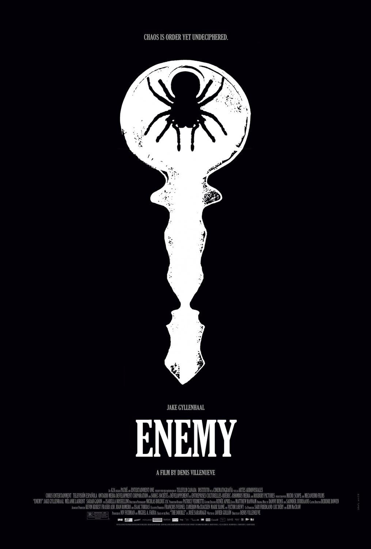 ¡Cartelicos!: Enemy