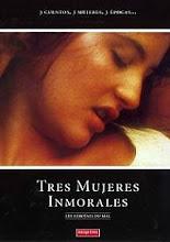 Tres mujeres inmorales (1978)