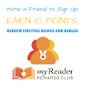 Join the Tyndale Rewards Program