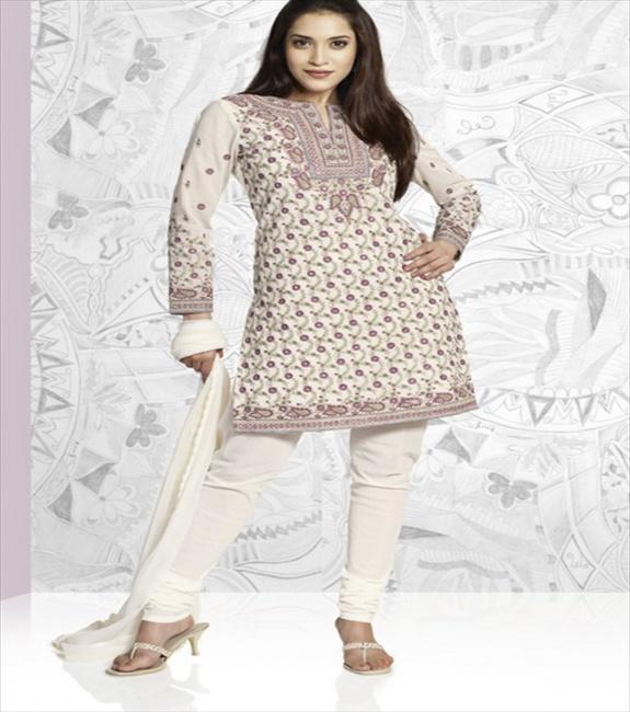 Stylistic Salwar Kameez