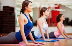 Telde Yoga Centro Mají