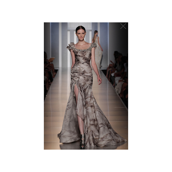 Tony Ward on www.designandfashionrecipes.com