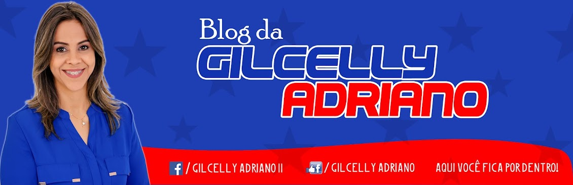Blog da Gilcelly