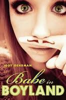 Babe in Boyland   Jody Gehrman