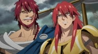 Download Magi: The Kingdom of Magic Episódio 22