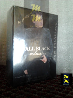 all black seduction 100ml