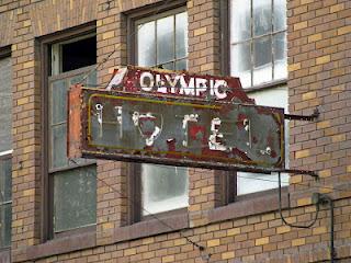 Olympic Hotel, Boise, ID