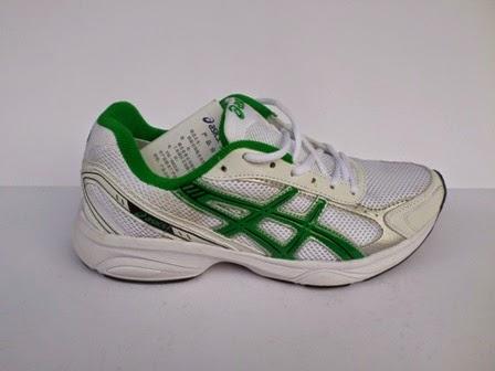 jual sepatu asics running