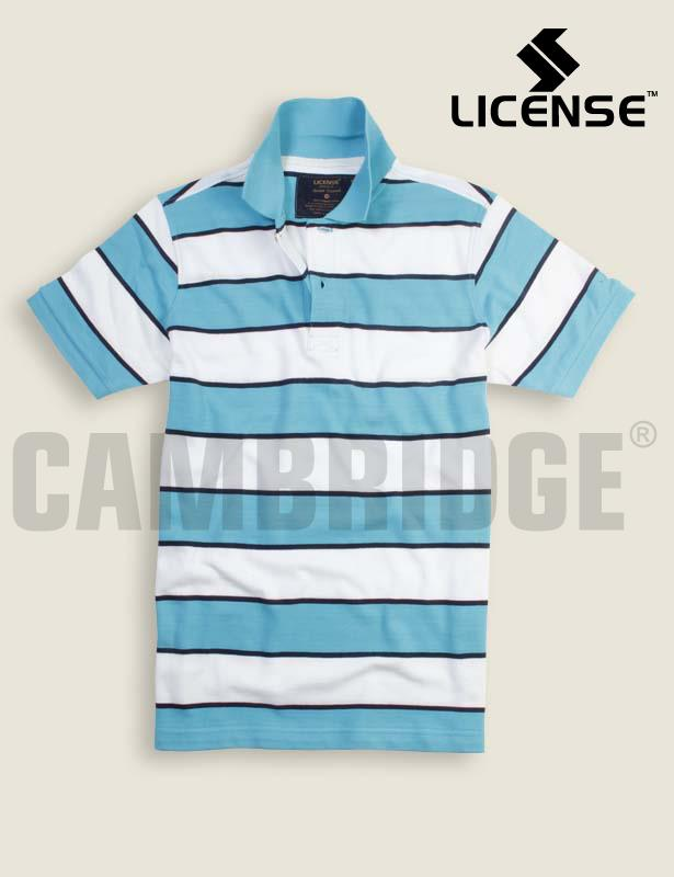 Cambridge polo t-Shirt