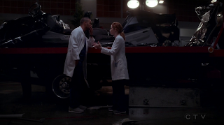 Grey's Anatomy 11x24