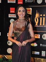 Ritu Varma photos from IIFA awards 2016-cover-photo