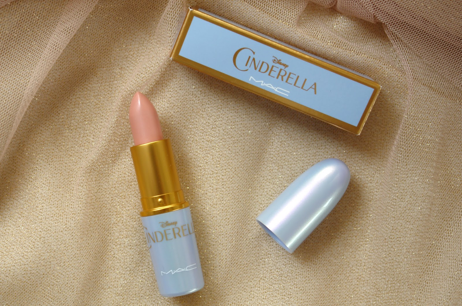 MAC Cinderella Royal Ball lipstick review + swatches, beauty, lipstick, MAC, make up, review,