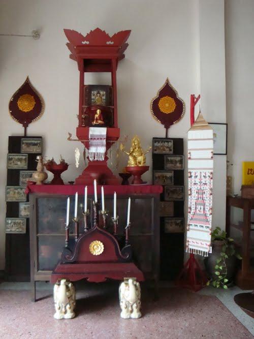 เบญจพล  พิพิธภัณฑ์ Museum BenJapon