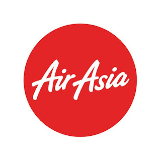 logo maskapai penerbangan airasia international