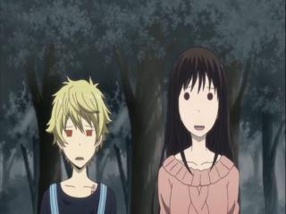 Noragami Aragoto - Ova 01