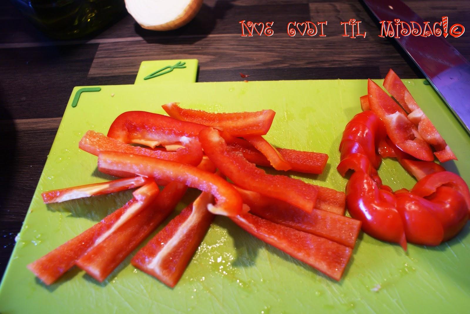 ekte chili con carne