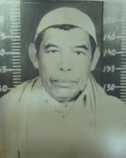 Gambar Syeikh Abdul Aziz Samalanga