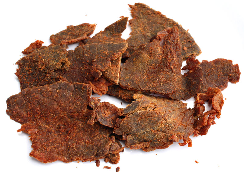 Krave Jerky - Sweet Chipotle ~ Beef Jerky Reviews