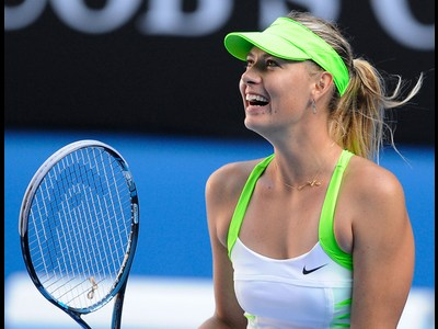 Maria Sharapova Prize Money Earnings