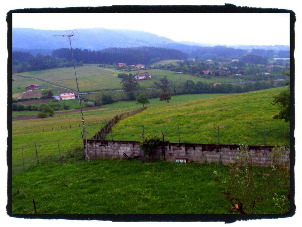 Itraveleat casa rural elortatxu y castillo de butron - Casa rural el castillo ...