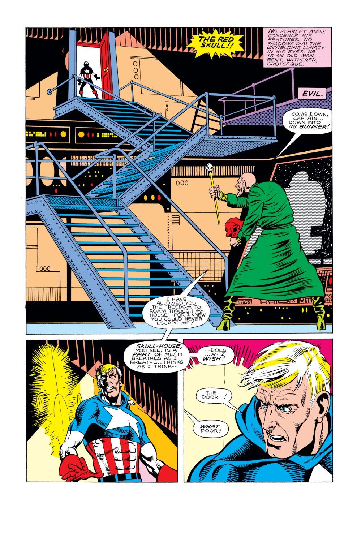 Captain America (1968) Issue #299 #227 - English 6