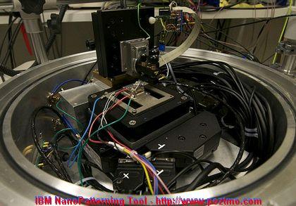 ibm nanopatterning tool 20nm