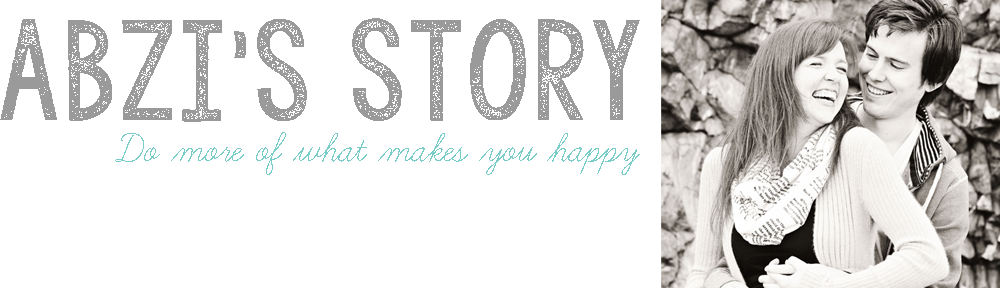 Abzi's Story