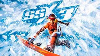 Snowboard Super Xtreme 3 HD s60v5